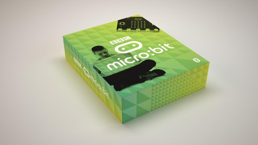 microbit Box